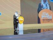"""فكر جديد.. قصيدة للأمير خالد الفيصل بمناسبة مؤتمر """"فكر 17"""" بمدينة الظهران"""