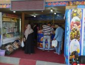 صور.. بتخفيضات 30%..  ننشر أسعار 29 سلعة غذائية ريفية بمنافذ وزارة الزراعة