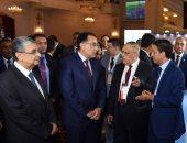 السفير كمال حسن: الربط الكهربائى العربى أهم المشروعات التكميلية المستقبلية