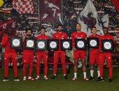 حفل الكرة الذهبية 2019 .. ليفربول يحصد نصيب الأسد فى الجوائز