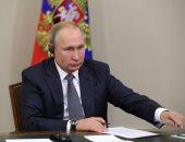 """بوتين يبحث مع أعضاء مجلس الأمن القومى الروسى الوضع فى إدلب وفيروس """"كورونا"""""""