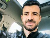 محمود متولى يعود للمشاركة مع الأهلى أمام بلاتينيوم بعد غياب 99 يومًا