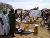 الأمم المتحدة ستقدم مساعدات غذائية إلى 4.1 مليون شخص فى زيمبابوى