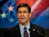 وزير الدفاع الأمريكي يحذر من برامج كوريا الشمالية الصاروخية والنووية