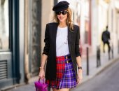 البليزر الأسود يكسر قواعد الموضة فى 2020.. 6 طرق مميزة لارتدائه