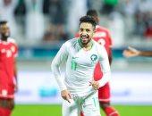 التشكيل الرسمى لمباراة السعودية ضد قطر فى نصف نهائى كأس الخليج