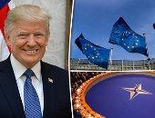 """""""فاينانشيال تايمز"""" تكشف خطة أوروبية مقترحة لواشنطن لتشكيل تحالف عالمى جديد"""