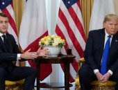 ترامب : أمريكا لا تؤيد الاحتجاجات المناهضة للحكومة فى إيران
