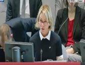 المندوبة الأمريكية لدى الأمم المتحدة: على السلطات العراقية حماية المتظاهرين