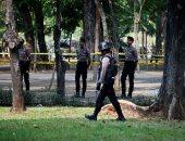 اعتقال ضابطى شرطة بإندونيسيا فى قضية هجوم على محقق فى قضايا فساد