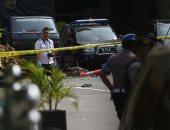 انفجار بمحيط القصر الرئاسى فى إندونيسيا