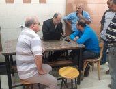 """جامعة الإسكندرية: اكتشاف 13 حالة تعاطى للمخدرات فى حملة """"بلا إدمان"""""""