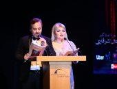 إيهاب فهمى ومها أحمد يقدمان حفل افتتاح مهرجان الإسكندرية للمسرحى العربى