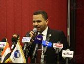 أشرف رشاد: جلسات الحوار الوطنى للأحزاب اختلاف لصالح المواطن