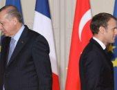 حزب أردوغان يهاجم ماكرون مجددا بسبب وجود قوات فرنسا فى إفريقيا