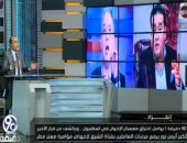 فيديو.. أيمن نور يقرر رفع أجور العاملين فى قناة الشرق للتغلب على معتز مطر