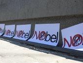 نوبل للآداب تعانى من جديد بعد استقالة اثنين من أعضائها.. اعرف السبب