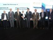 وزير التعليم العالى يشهد فعاليات افتتاح المؤتمر الدولى السنوى السادس لطب عين شمس