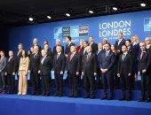 اليوم الثانى لقمة حلف الناتو فى ذكرى تأسيسه الـ70