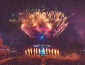 إنطلاق فعاليات الدورة الأولى لـ أسبوع أبوظبى للموسيقى مارس 2020