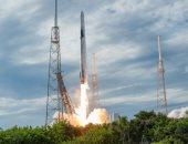 إطلاق SpaceX شحنة من المعدات العلمية لناسا إلى محطة الفضاء الدولية