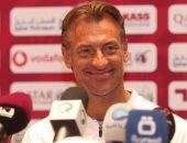 رينارد قبل مواجهة قطر: منتخب السعودية يجيد اللعب تحت الضغط