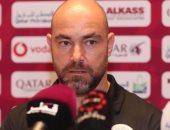 سانشيز: قمة قطر ضد السعودية فى كأس الخليج ستكون مفتوحة وهجومية