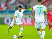 السعودية ضد قطر.. الأخضر يفتقد سالم الدوسرى وسلمان الفرج للإصابة بكأس الخليج