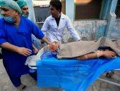 هبوط اضطرارى لمروحية هجومية فى غرب أفغانستان وإصابة الطيار