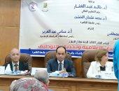 جمال الشاعر: ارتباك المشهد الإعلامى فى مصر نظرا لوجود 39 عضوا بالهيئات الإعلامية
