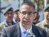 """وزير الدفاع القبرصى: مستمرون بمواجهة الاستفزازات التركية """"بحذر"""""""