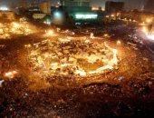 رويترز تختار صورة ميدان التحرير ضمن الأفضل خلال 10 أعوام