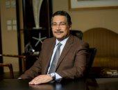 حسن غانم رئيسا لمجلس إدارة بنك التعمير والإسكان