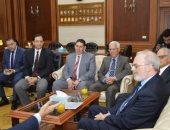 السفير الأمريكى: افتتاح مركز التميز بالطاقة علامة فارقة فى تاريخ الشراكة مع مصر