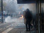 """سياسية فرنسية لـ""""إكسترا نيوز"""": الحكومة الفرنسية مصرة على تقديم قانون إصلاح المعاشات رغم الإضراب"""