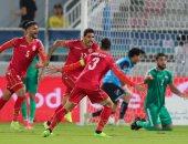 البحرين ضد العراق.. المباراة تتجه للأشواط الإضافية بعد التعادل 2 - 2
