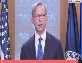 براين هوك: سنتخذ كل الإجراءات لضمان استمرار حظر السلاح على إيران