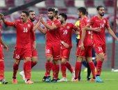 ملخص وأهداف مباراة العراق ضد البحرين فى كأس الخليج