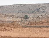 تفاصيل مشروع المواءمة فى البيئات الصحراوية بمطروح بتمويل 61,8 مليون دولار