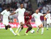 السعودية تسقط قطر بالدوحة وتتأهل لمواجهة البحرين فى نهائى كأس الخليج