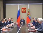 مسؤول روسى: روسيا بحاجة لتوفير بيئة آمنة لتدفق المعلومات على الإنترنت