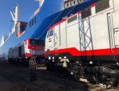 9 معلومات عن مواصفات الجرارات الأمريكية الجديدة للسكة الحديد.. تعرف عليها