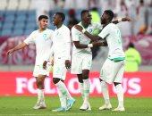 """""""أخضر جميل طار لنهائي الخليج"""".. الصحافة السعودية تحتفل بالفوز على قطر"""