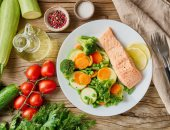 فيديو معلوماتى.. نظام غذائى صحى للوقاية من النوبة القلبية