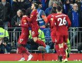 الكشف عن موعد مواجهة ليفربول وإيفرتون فى كأس الاتحاد الإنجليزي