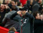 كلوب: ليفربول استحق الفوز على شيفيلد.. وأنفيلد سلاحنا ضد إيفرتون