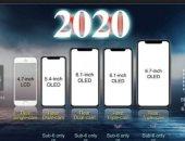 هواتف أيفون 2021 تصل بدون منفذ شحن.. اعرف التفاصيل