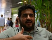مخرج سعودى: صناعة السينما شهدت حضورا فى المملكة خلال السنوات الأخيرة