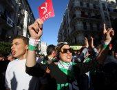 صور.. مسيرات واحتجاجات فى الجمعة الأخيرة قبل انتخابات الرئاسة بالجزائر