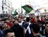 مسيرات واحتجاجات فى الجمعة الأخيرة قبل انتخابات الرئاسة بالجزائر